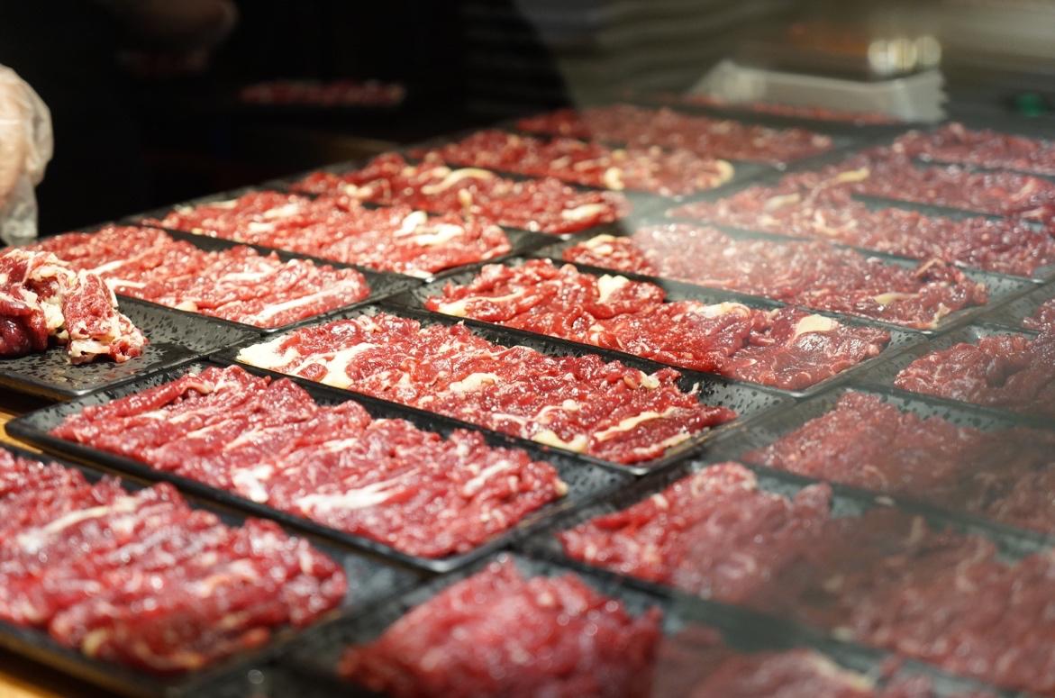 """入选民族运动会餐饮鲜牛肉赞助供应商,豆捞坊迎来新""""高光时刻"""""""