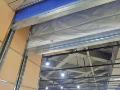 郑州柳城消防器材有限公司因防火卷帘门不合格被实名举报
