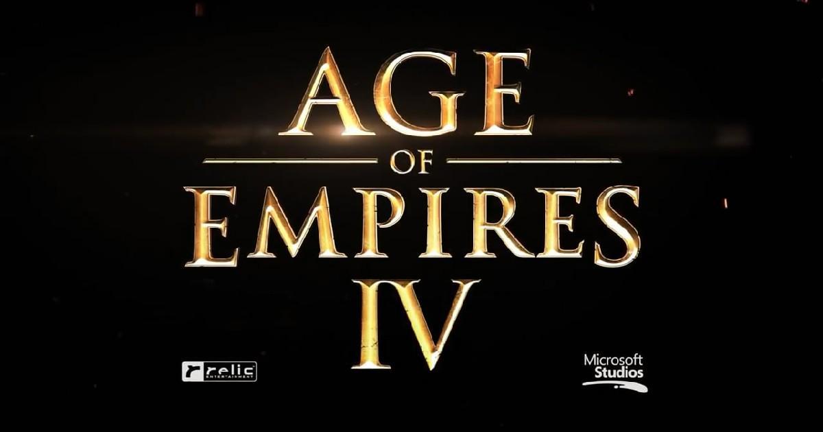 Xbox市场总监透露:微软即将带来《帝国时代4》