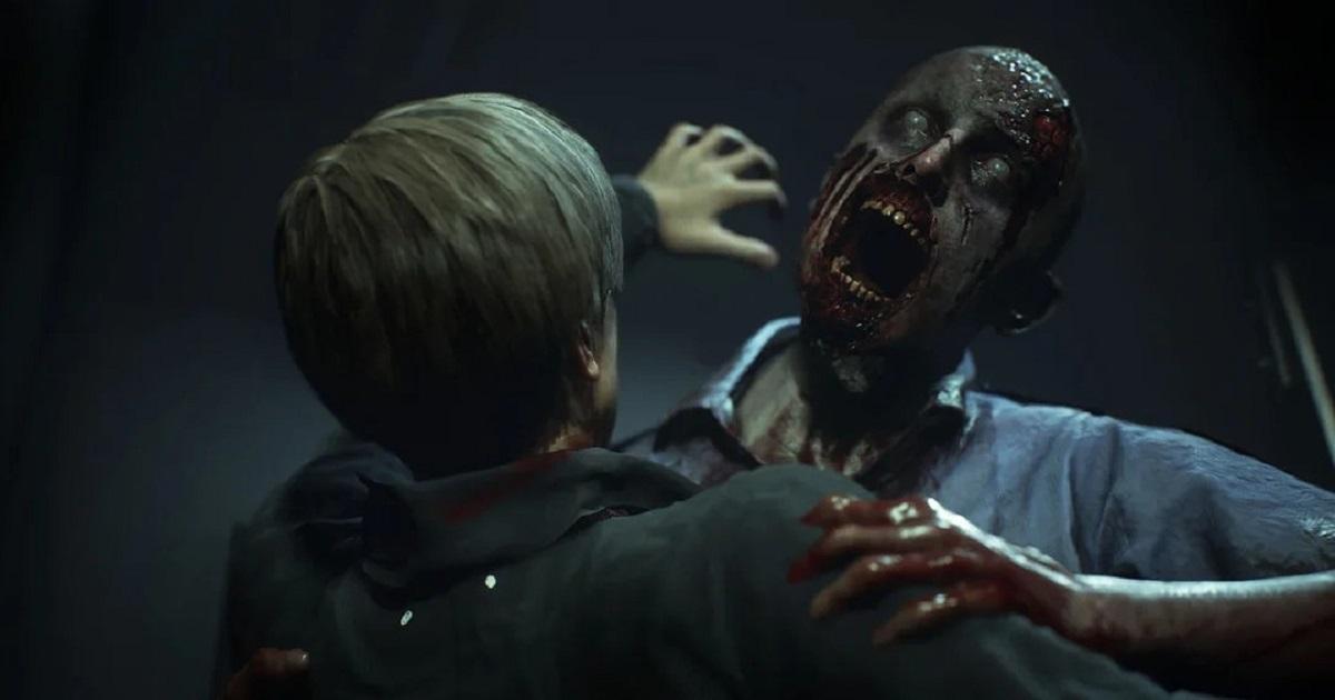全新《生化危机》电影来临 将回归游戏恐怖风格