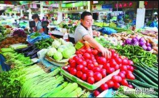 猪肉飙升48元/公斤,鸡32元/公斤,岳阳市民改吃鱼!价格上涨的还有这些
