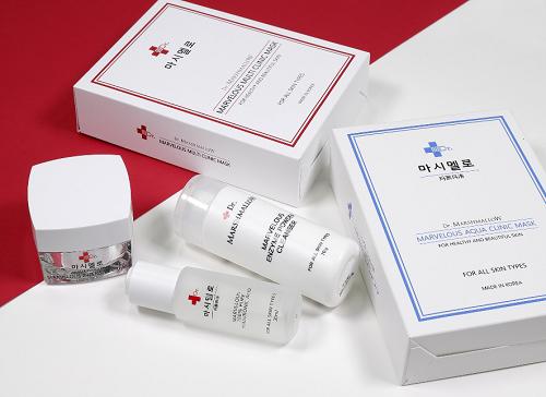 肌肤管理首选——玛茜玛洛中国开售