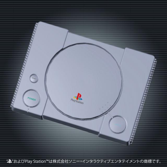 游戏迷的梦幻午餐盒 PS游戏机饭盒型格登场