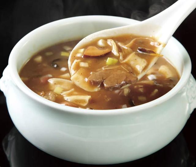 少数民族朋友来郑州,老餮推荐的河南美食都在这~