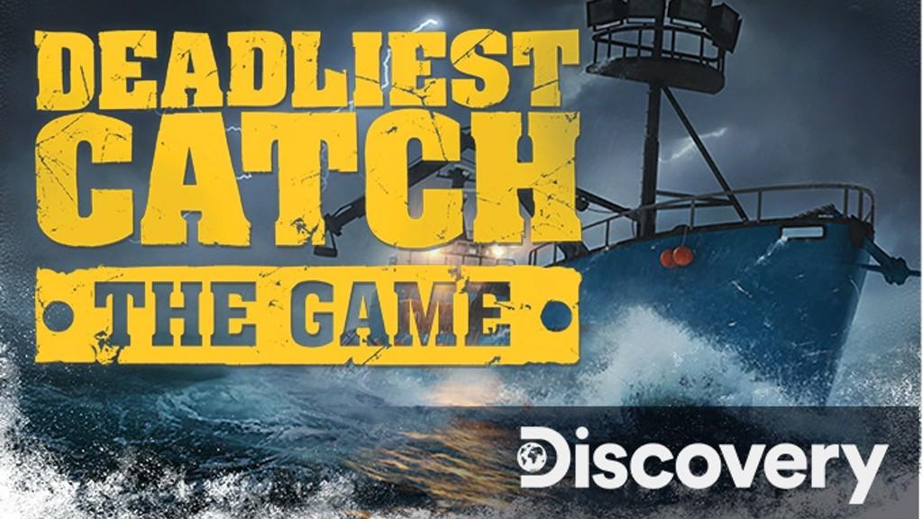 探索频道授权 《致命捕捞游戏版》开放众筹募资 明年3月上市