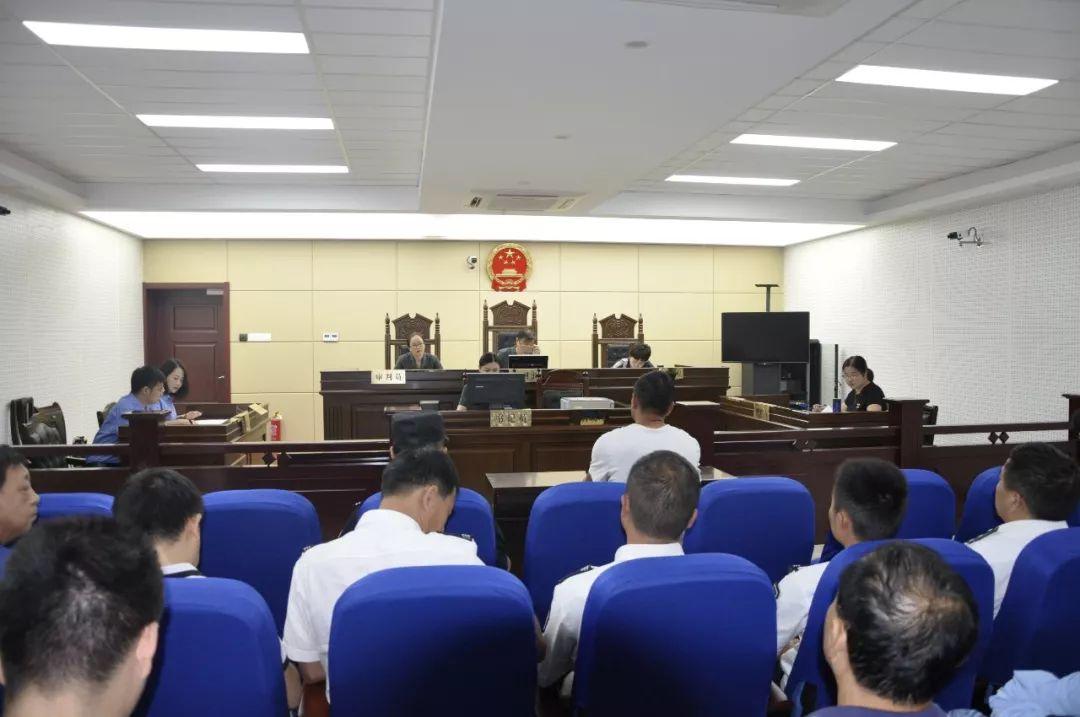 安徽一男子非法捕鱼破坏生态被判刑 还需投放2340尾幼鱼
