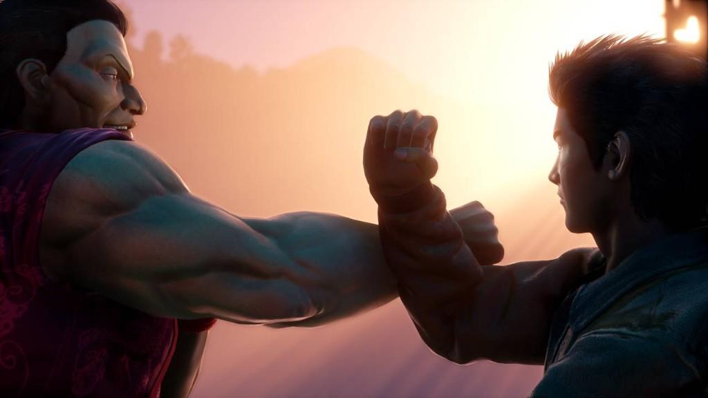 《莎木3》11月19日全球发售,同步登陆PC、PS4平台