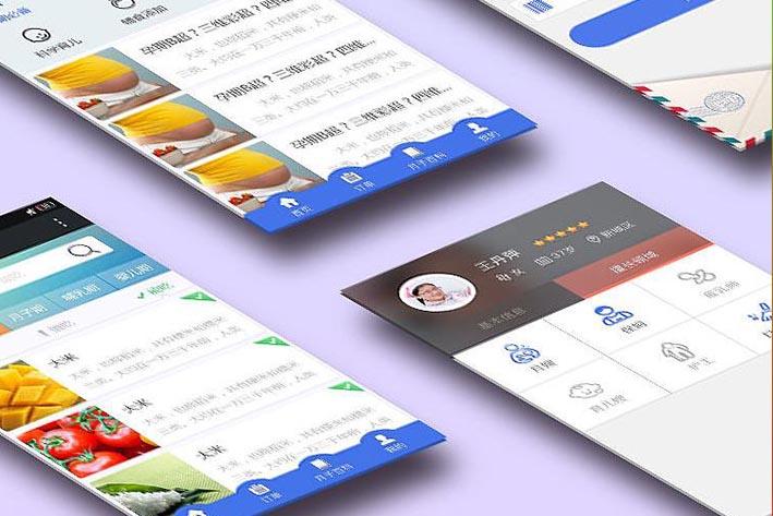 合肥App开发公司政服务APP开发怎么做