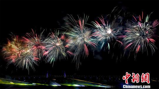 杭州市开发票、港澳同胞与珠海市民同庆新中国70华诞