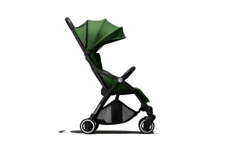[高颜值婴儿推车汉弥尔敦X1 PRIME已经上市] 推车汉