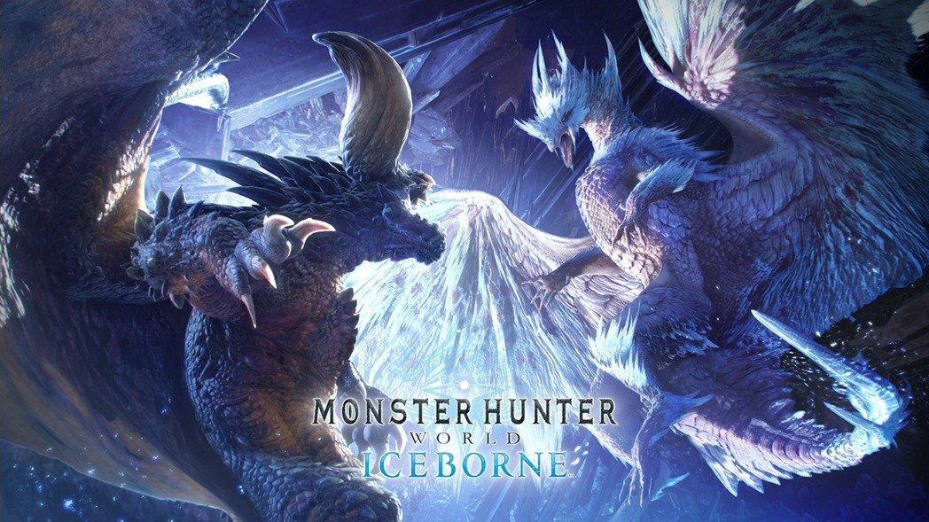《怪物猎人世界》下一波活动预告 限定