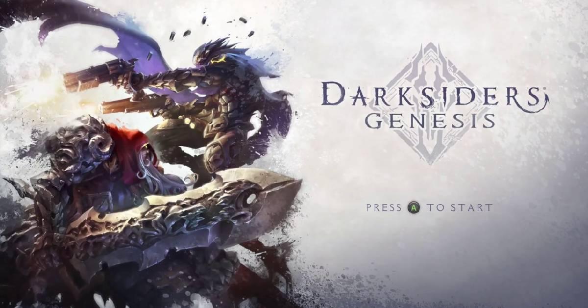 《暗黑血统:创世纪》各平台发售日确定