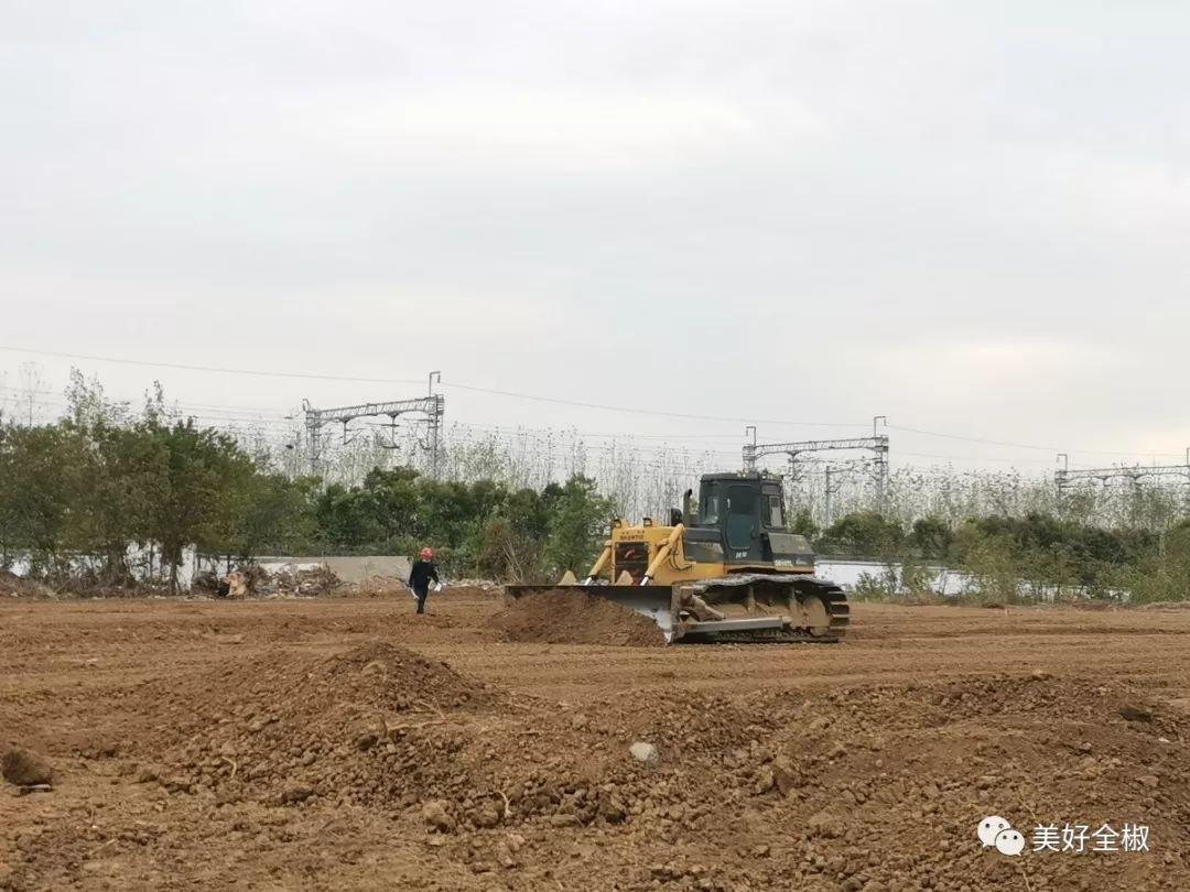 安徽全椒將新建一客運中心 計劃2020年11月完工