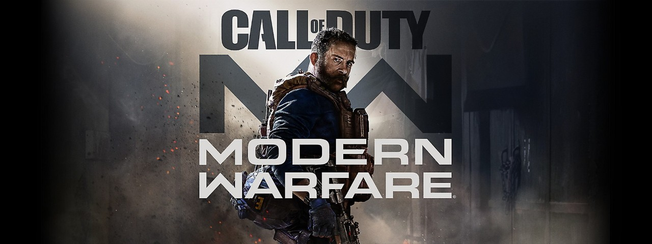 动视《CoD:现代战争》多人对战是大龟狗时代的降临