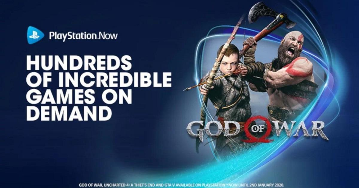 PlayStation Now月费减半 用户数直线级上升