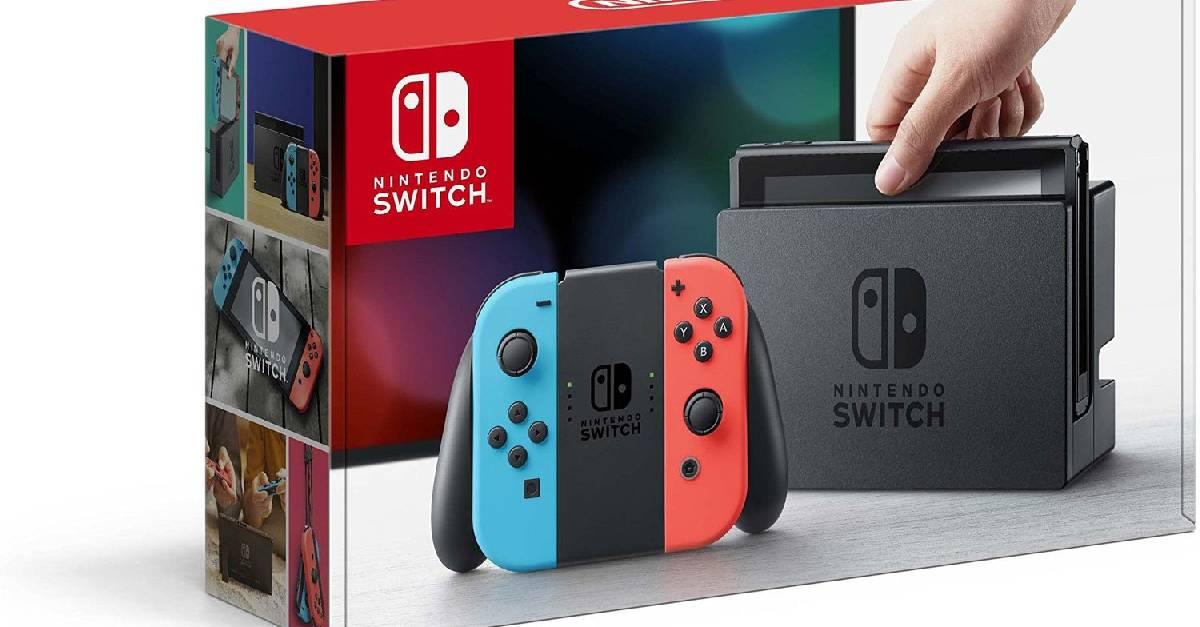任天堂:NS硬件制造成本高 Switch两年内不会减价