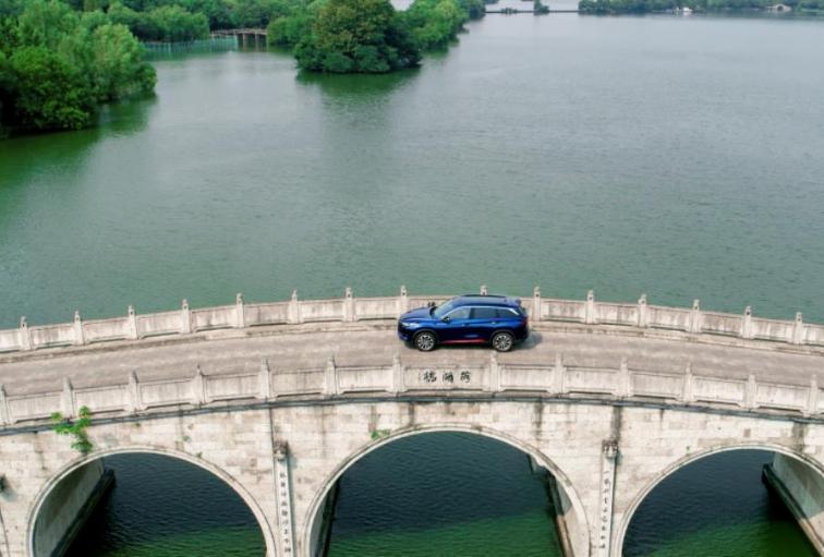 suv哪款车好?长安汽车改变,不仅是新款,也是变革