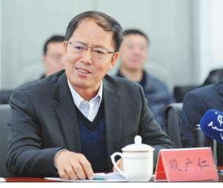 黑龙江省新晋院士畅谈助力龙江高质量发展