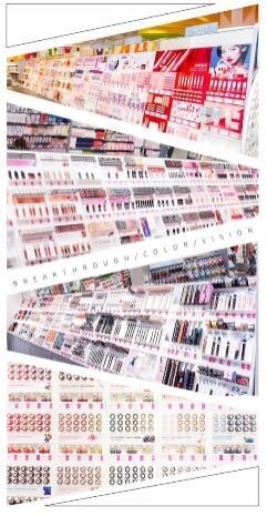 滚动:韩熙贞入驻THECOLORIST调色师,展国货彩妆之美