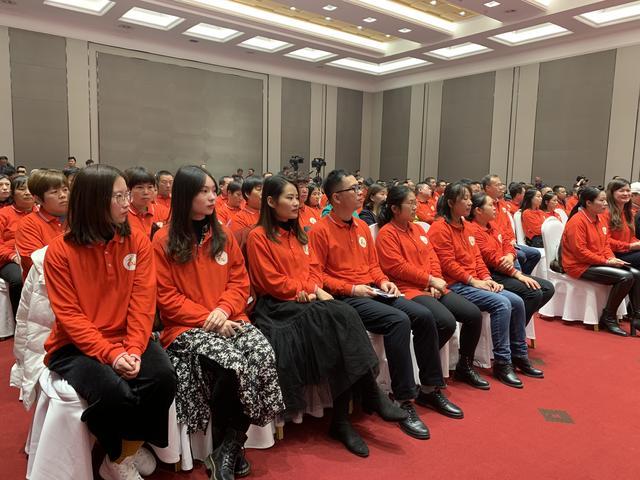 郑州市濮阳商会成立,现场捐赠医疗器械价值超过1亿元