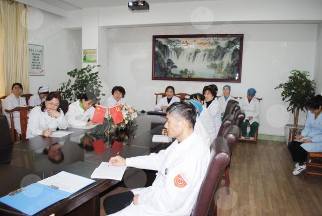 杭州仁德妇产医院开展《临床用血注意事项》全面培训: