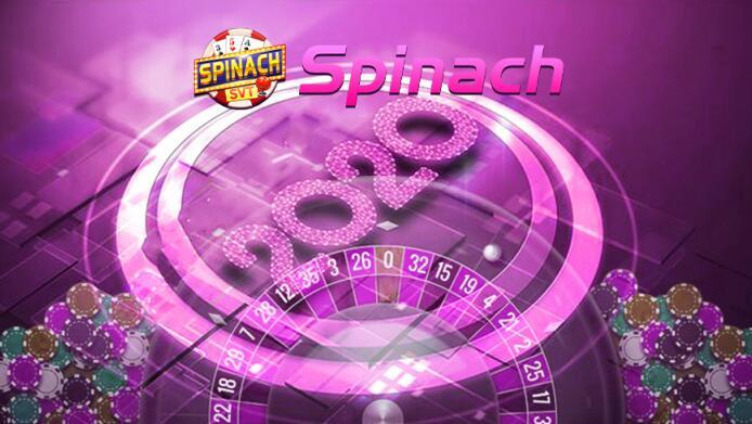 """产品科技双升级 Spinach 2020""""让链游超越期待""""!"""