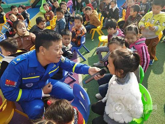 宿州市2019年12月志愿服务优秀典型揭晓