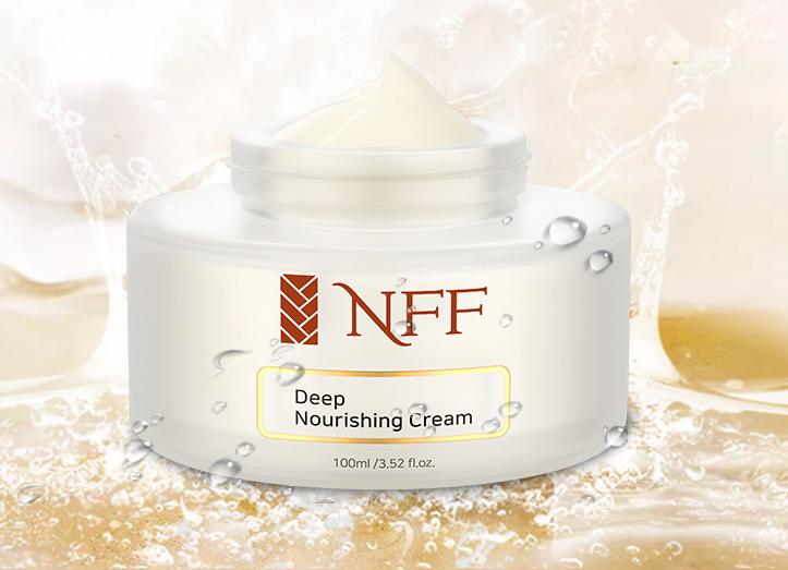 【热文】让肌肤重返年轻的秘籍—NFF燕麦面霜