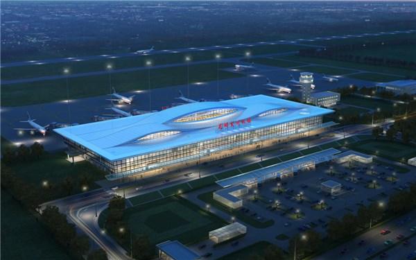 """芜湖宣城共建机场命名""""芜湖宣州机场""""引热议 宣城官方详解"""