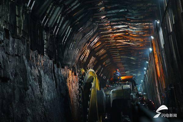 山东煤炭企业复产煤矿明显增加
