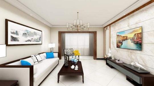 浩祥美居全屋整装成为了未来家装的热点发展趋势