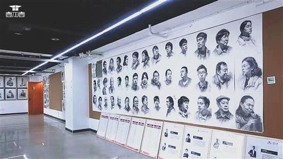 北京壹加壹画室