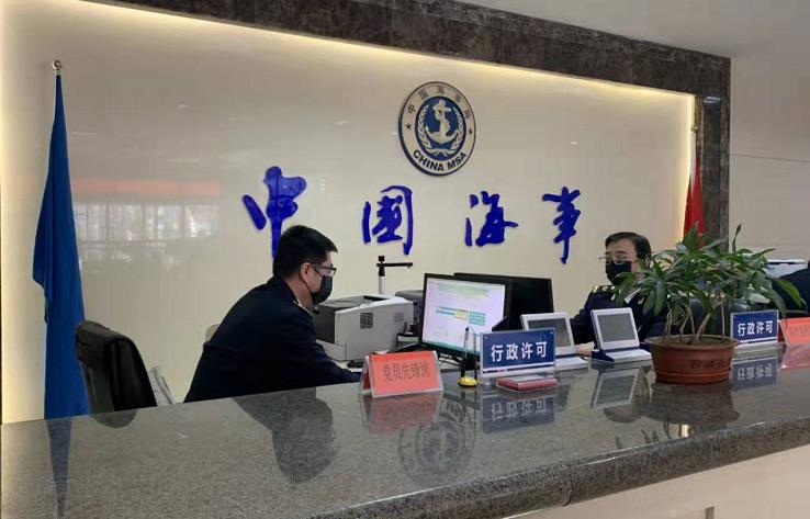 河北省首個嚴防境外疫情輸入口岸四方聯防聯控機制落地