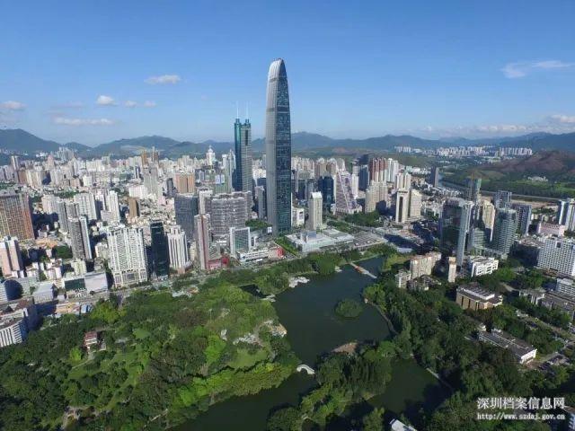 聚焦新基建 深圳赢得工业互联网发展先机