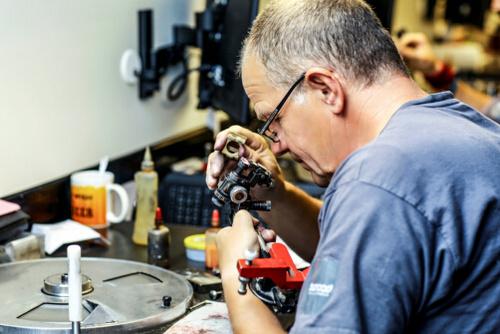 2020年莫桑钻仍将是合成珠宝行业的绝对主角