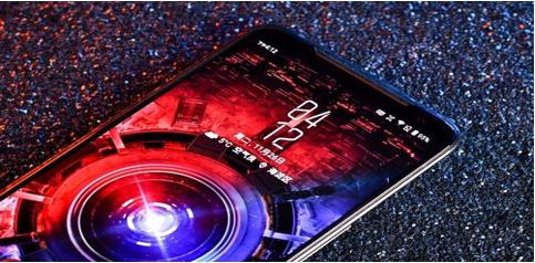 玩游戏推荐手机ROG游戏手机2为你打开世界的新维度!