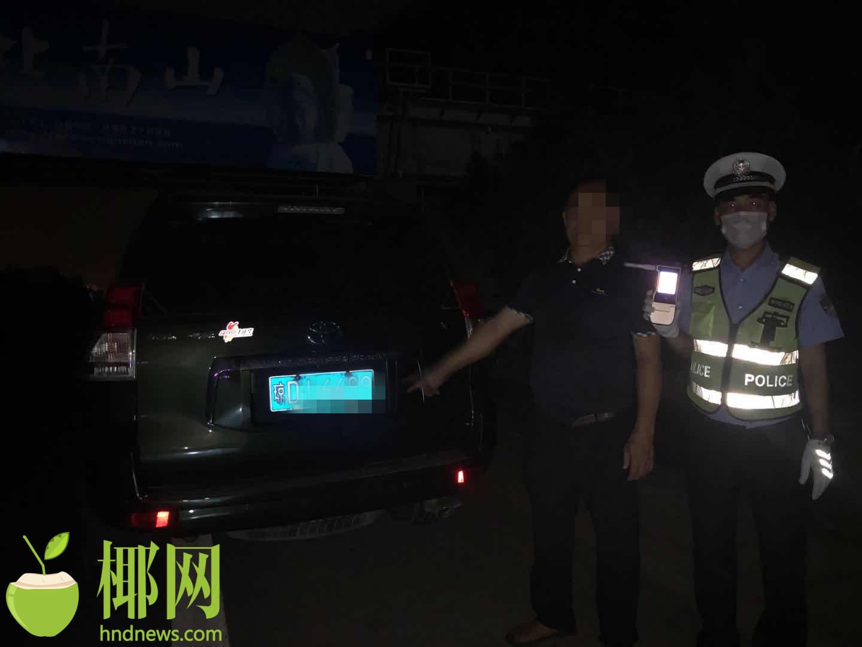 严抓!三亚交警两天共查处摩托车、电动车各类交通违法2751起