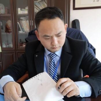陆亚东:十年风雨路,伟大创业人
