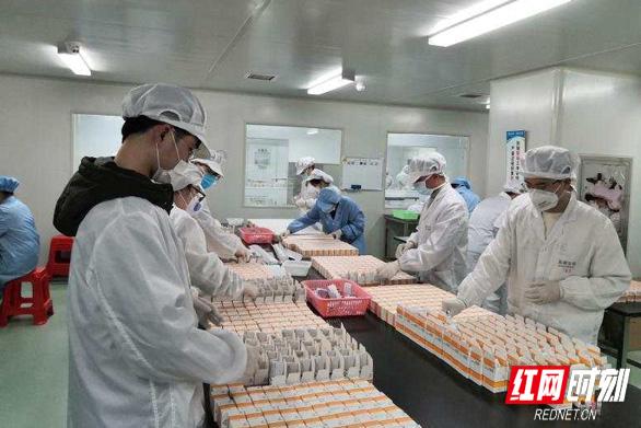 大年初一,圣湘生物生产运营党支部组织党员骨干加班保障生产.jpg