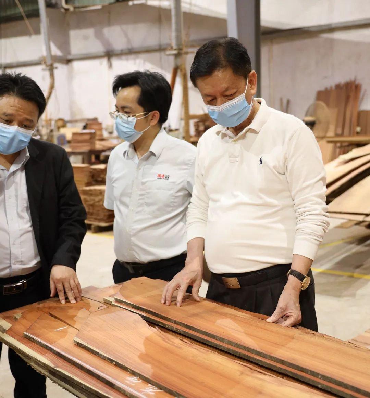 国寿红木全线复产,玉如意新品首发热卖