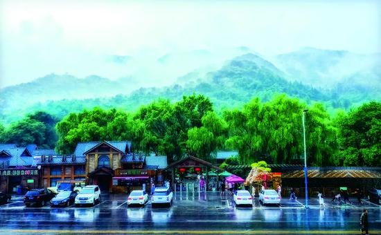 """沈阳经济区等你来玩 本溪发布""""五一""""假期旅游指南"""