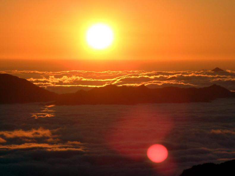 夏日嵩县必打卡的6个地方,美出新境界!