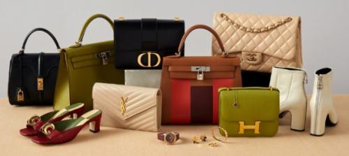 中国奢侈品市场规模将达4千亿,瑞士新兴专业崛地而起