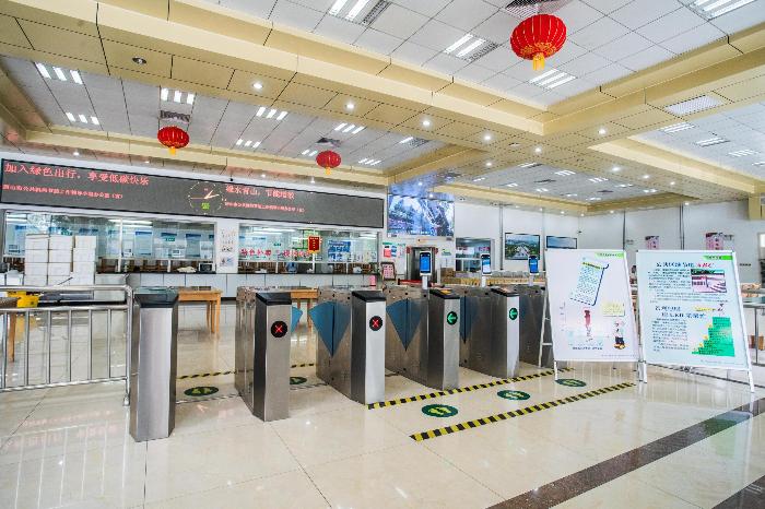 唐山市开展2020年公共机构节约能源宣传周活动