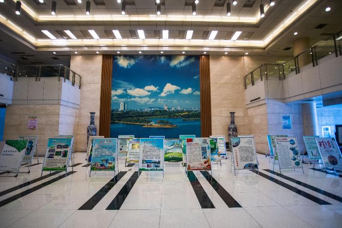 唐山市开展2020年公共机构节能宣传周活动