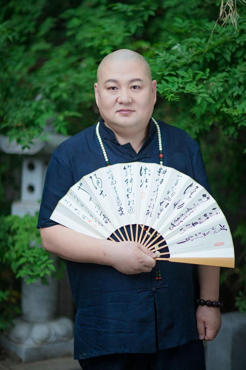 《推介名片》互联网商界传奇-董事长王立成