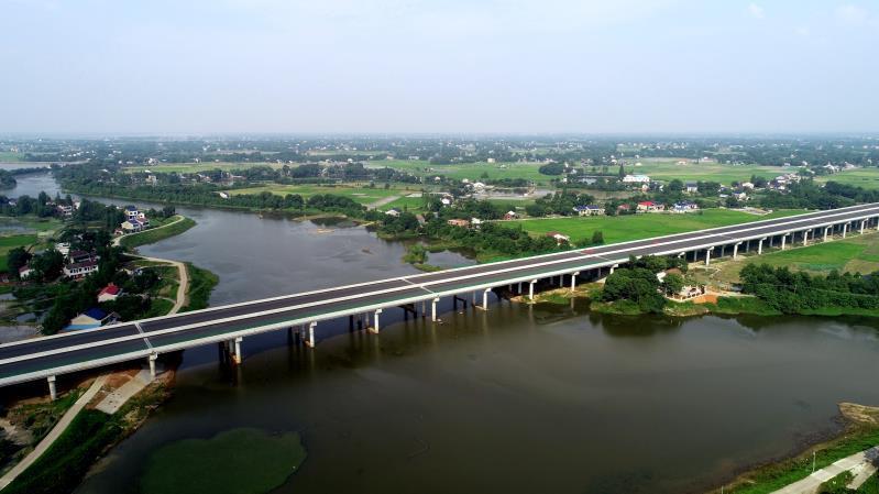 湖南省首条无人驾驶高速公路有望8月底通车