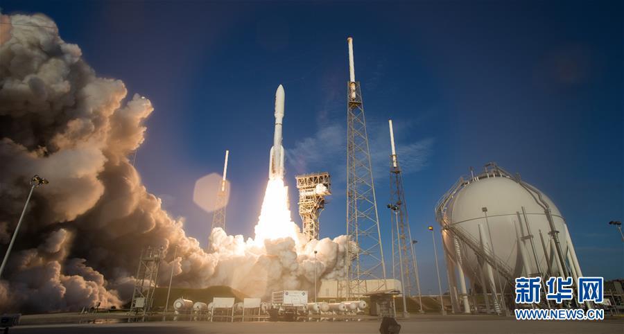 """(国际)(8)美国发射""""毅力""""号火星车将探索火星生命迹象"""