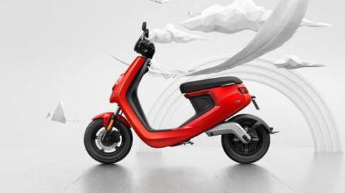 """小牛电动车——智能电动车里的""""特斯拉"""""""