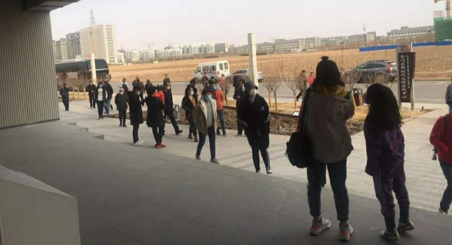 金昌花文化博览馆 游客热门打卡地